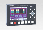 LX-100 series: Remote Control Unit.