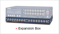 LX-100 series: Expansion Box.