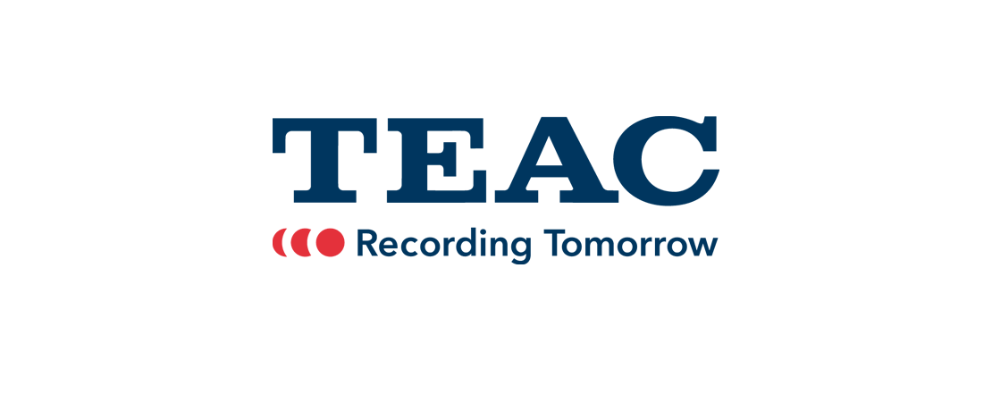 TEAC | Recording Tomorrow